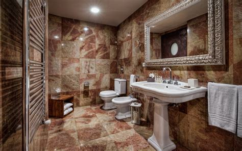 hotel bathroom ideas luxury bathroom hotel in italy