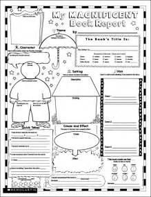 Book Report 3rd Grade Printable by 1000 Ideas About Book Report Templates On Book Reports Second Grade Books And Book