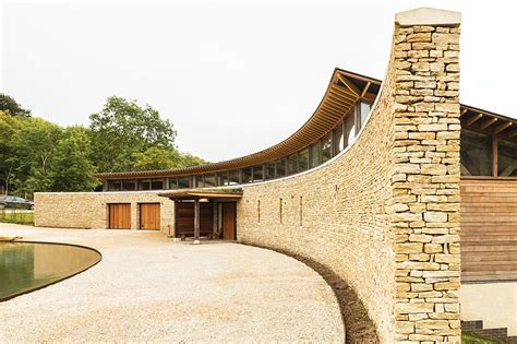 A Frame Building Plans by Modern Stone Walling Design Guide Homebuilding Amp Renovating