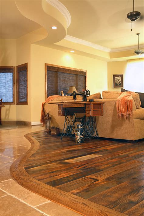 reclaimed oak patinadeep flooring