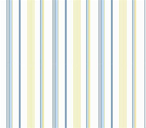 Yellow Striped Wallpaper