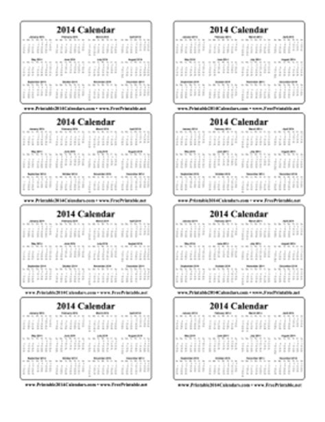 wallet calendar template pocket size calendar 2016 printable calendar template 2016