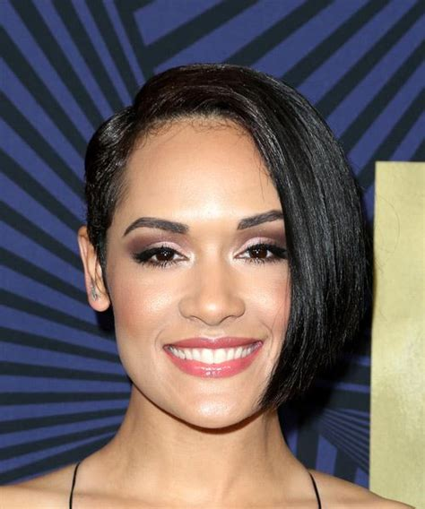 cut hair like grace gealey asymmetrical hairstyles and haircuts in 2017
