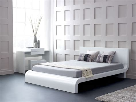 Design Bed Cubtab Captivating Wall Of Contemporary Bedroom Completed By Queen With Elegant
