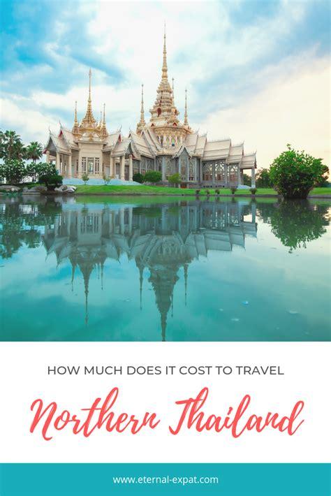 pin  travel destinations thailand