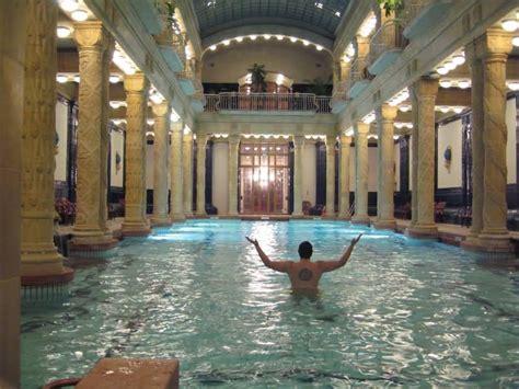 Bath Houses by The Prague