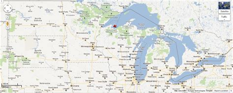 road map midwest usa and here 39 s a bigger map of the island with current