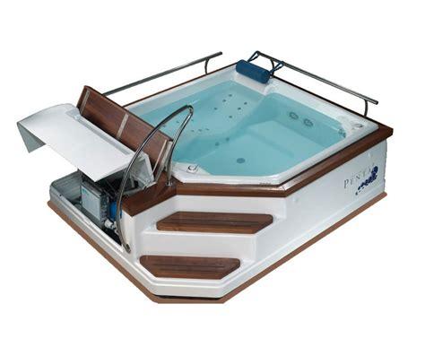 vasca da esterno 30 fantastiche vasche idromassaggio da esterno