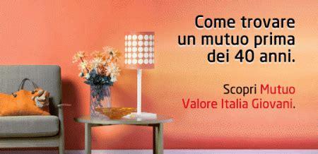 mutui unicredit prima casa mutuo valore italia giovani il nuovo mutuo giovani unicredit