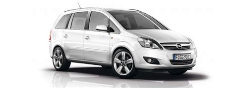 opel ireland recall risk zafira models car and