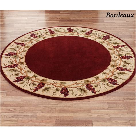 Washable Rugs Round Red Kitchen Rugs And Mats All About Rugs