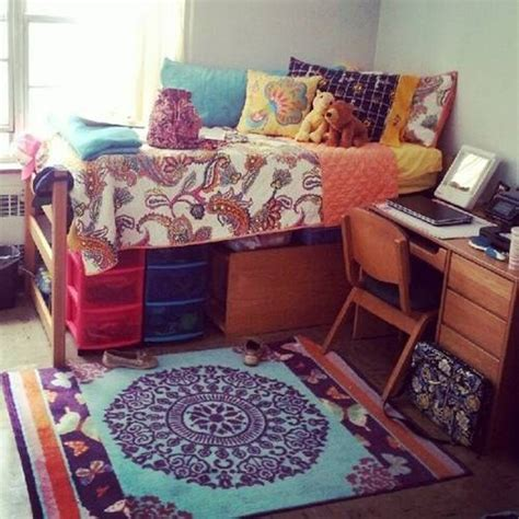 College Room Decor Appealing Bohemian Style Room Installed At Small Size Of Bedroom Decorated With Charming Duvet