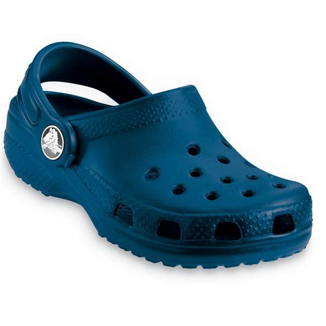 crocs 4 5 toddler crocs cayman in navy swimbabes