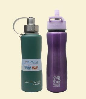 Eco Bottle Stand Many Stock s day gift guide 2014 accessories pack and paddle