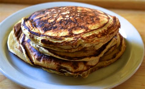 pancake cottage cottage cheese pancakes page 2 of 2 the health coach