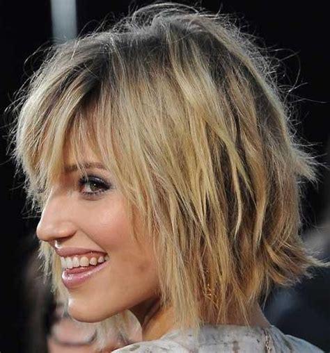hairstyles layered bobs 2016 flooring ideas home short choppy bob haircuts 2016 life style by modernstork com