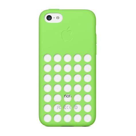 Iphone 5c 2 funda para iphone 5c apple 5c silicona color verde mod mf037z