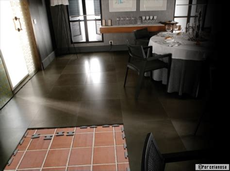 Revetement Sol Exterieur Beton 2005 by Carrelage Clipsable 224 Vos Marques Pr 234 T Posez Travaux