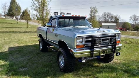 1989 dodge for sale awesome clean 1989 dodge w150 for sale