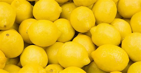 Lemon Yellow Color lemons in america are about to get cheaper