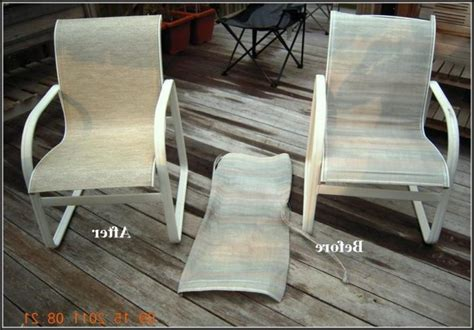 replacement patio chair slings patio furniture replacement slings dallas patios home decorating ideas p7v2aaj2jz