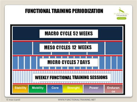 6 week youth pre season workout books triathlon periodization in functional