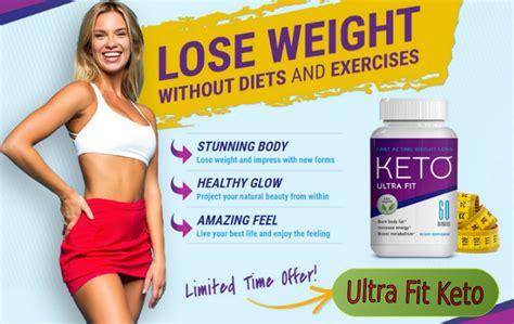 Keto Ultra Fit Reviews - Shark Tank Diet Pills, Price