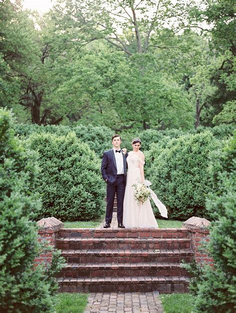 morven park leesburg va wedding