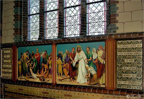 neogotisch interieur ria fotografeert