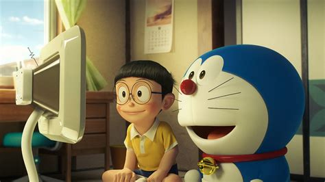 doraemon film completo 2014 doraemon il film 2014 di r yagi t yamazaki