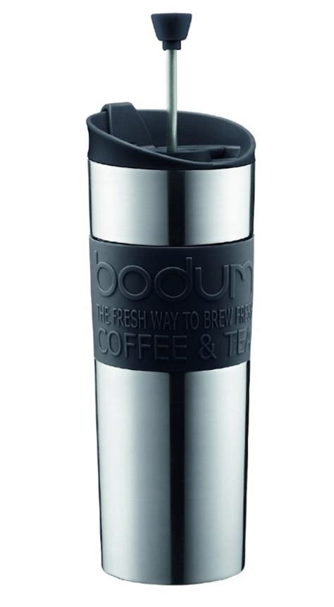 best stainless steel travel mug coffee on the go which are the best french press travel