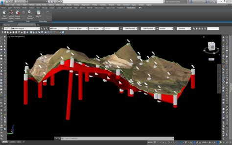 templates autocad civil 3d autodesk autocad civil 3d an introduction cem solutions