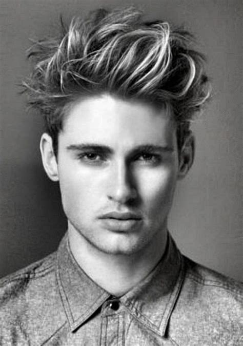 mens hairstyles for ftms on pinterest american crew 17 best images about american crew men s cuts and styles