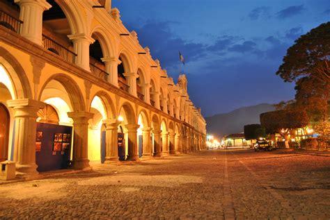 imagenes libres guatemala archivo palacio de ayuntamiento en la antigua guatemala