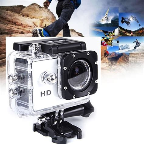 8 Cool Cameras 150 by Cool Hd 720p Sports Waterproof Camcorder Dv
