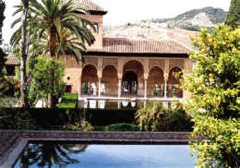 giardini islamici il giardino stile cinese e stile islamico