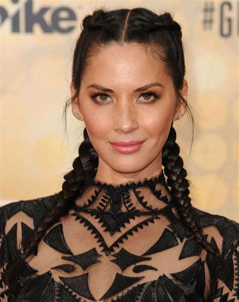 chrissy lkin french braid 35 new braid ideas for every hair type olivia munn and