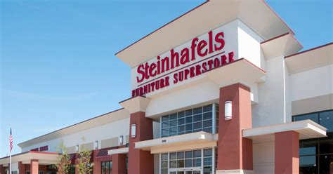 steinhafels furniture coming to lake