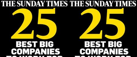 why facebook is the best company to work for in america elior uk is 21st in sunday times top 25 best big companies