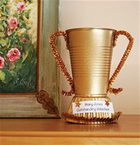 Handmade Trophies - the world s catalog of ideas