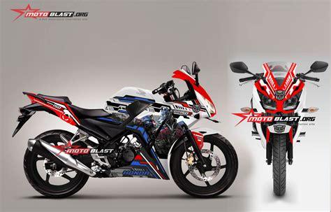 Variasi Motor Honda by Kumpulan Variasi Motor Cbr 150 Lokal Modifikasi Yamah Nmax