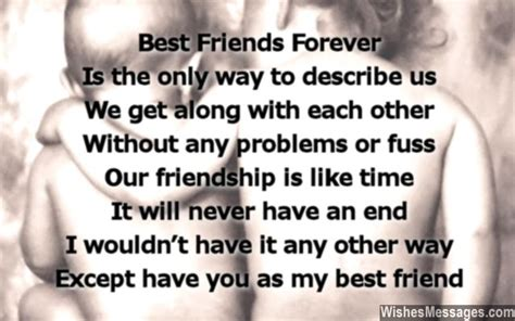Ee  Birthday Ee   Poems For Best Friends Wishesmessages M