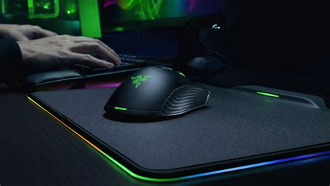 Berapa Mouse Laptop razer perkenalkan mouse gaming tanpa kabel dan baterai