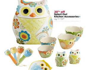Owl Kitchen Accessories by 25 Best Ideas About Owl Kitchen Decor On Owl