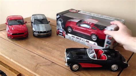 what is a model car 1 18 diecast model car collection part 2 the model