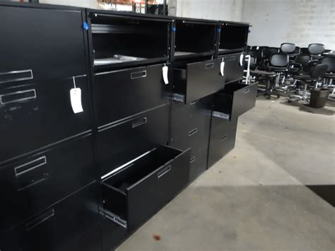 Used 5 Drawer File Cabinet   Used Office Furniture Chattanooga