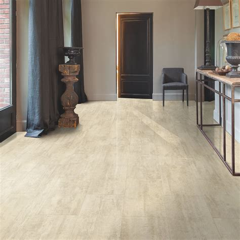 quickstep lima beige travertine effect waterproof luxury