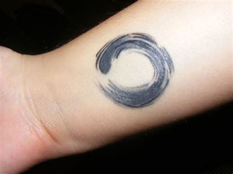 circle of life enso tattoo best tattoo ideas amp designs