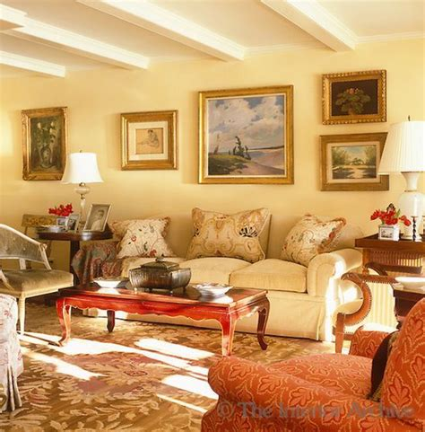 light yellow paint living room yellow living room interorarchive photoshelter home