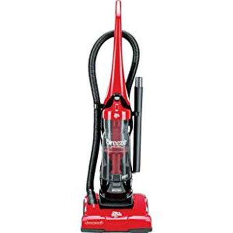 amazoncom dirt devil breeze cyclonic bagless upright vacuum  bonus turbo tool udb